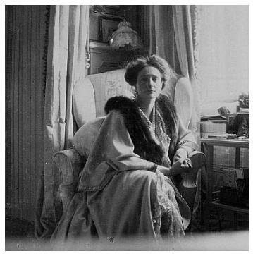 Tsarina Alexandra Feodorovna