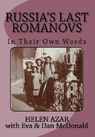 Last Romanovs: In Their Own Words