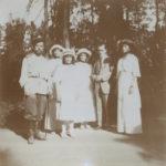ROMANOV FAMILY: DIARY OF TATIANA ROMANOV
