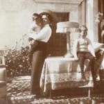 ROMANOV GRAND DUCHESSES: THEIR LOVE OF CHILDREN