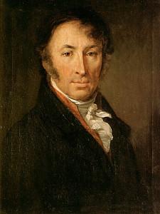 Nikolai Mikhailovich Karamzin