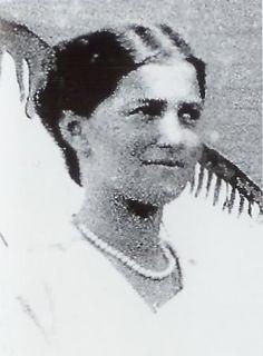 Grand Duchess Maria Nikolaevna Romanova (1899-1918)