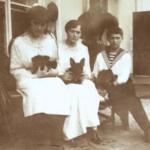 ROMANOV FAMILY PETS