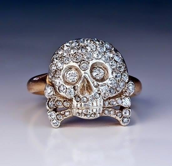 Tsarina Alexandra's ring