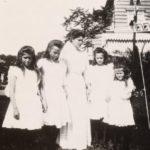 "EMPRESS ALEXANDRA – ""MAMA"" AND HER GIRLS (OTMA)"