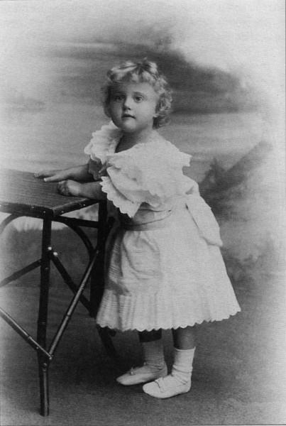 Princess Vera Konstantinovna: a Romanov cousin