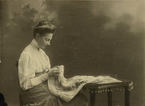 Princess Tatiana Konstantinovna