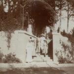 DIARY OF OLGA ROMANOV: 21 OCTOBER, 1913. CRIMEA.