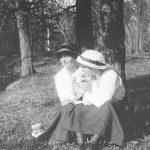 DIARY OF OLGA ROMANOV: SMOKING CIGARETTES
