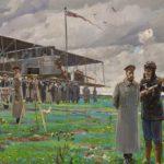 TSAR NICHOLAS II'S AEROPLANE MAKER: IGOR SIKORSKY (1889 – 1972)