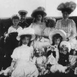 ROMANOV FAMILY: TOYS OF CHILDREN OF LAST TSAR