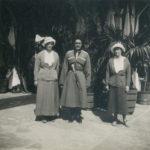 ANASTASIA ROMANOV: 1916 LETTERS TO NICHOLAS II