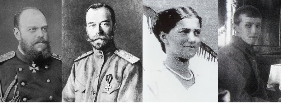 comparing alexander ii and alexander iii essay Start studying ap world history: chapter 32 russia and japan learn vocabulary, terms, and more with flashcards, games alexander iii and nicholas ii.