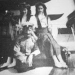 OLGA ROMANOV AND PAVEL VORONOV – 1913 ROMANCE.