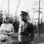 """ANASTASIA ROMANOV AND HER """"PAPA"""": LETTER TO NICHOLAS II"""