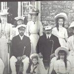 ROMANOV FAMILY: THEIR BRITISH COUSINS' OFFER OF ASYLUM