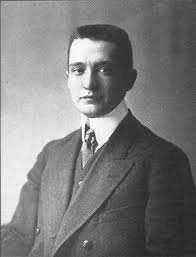 Alexander Kerensky, Head of the Provisional Government after the Russian Revolution/
