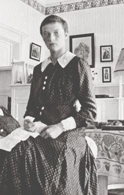 Tatiana Romanov circa 1913.
