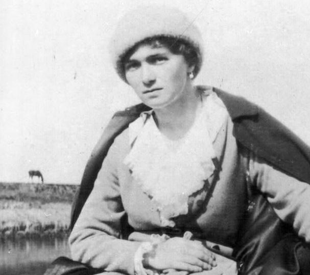 Grand Duchess Olga Romanov