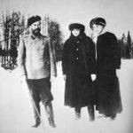 ROMANOV FAMILY: ON THIS DATE IN THEIR OWN WORDS. OLGA ROMANOV. 27 JANUARY, 1917