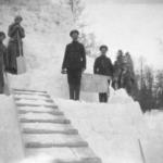 ROMANOV FAMILY: ON THIS DATE IN THEIR OWN WORDS. OLGA ROMANOV. 28 JANUARY, 1917