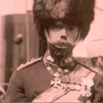 NICHOLAS II: HIS ROYAL VICTORIAN CHAIN RETURNS TO RUSSIA