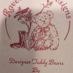 THE TSAR'S CHILDREN'S TEDDY BEAR?