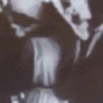 GRAND DUCHESS MARIA NIKOLAEVNA WITH BABY (FOOTAGE)