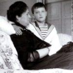 EMPRESS ALEXANDRA FEODOROVNA AND OTMA: MATCHING BRACELETS