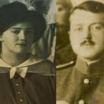 NIKOLAI DEMENKOV TO GRAND DUCHESS MARIA NIKOLAEVNA (LAST LETTER)