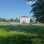 ROMANOV FAMILY IN TOBOLSK: BLAGOVESCHENSKY CATHEDRAL